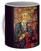 Lowry's Painting Suit Vintage Coffee Mug