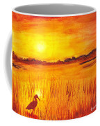 Loxahatchee Sunrise Coffee Mug