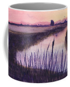 Loxahatchee Sunset Coffee Mug
