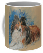 Loyal Companion Coffee Mug