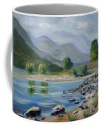 Lozoya Coffee Mug