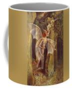 lrs Varo Remedios Personaje2 Remedios Varo Coffee Mug
