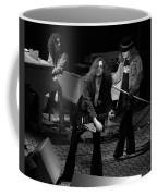 Ls #42 Crop 2 Coffee Mug