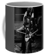 Ls #45 Crop 3 Enhanced Bw Coffee Mug