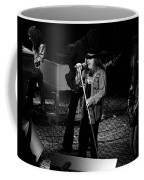 Ls #47 Crop 2 Coffee Mug