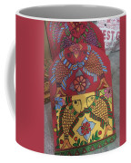 Ltr-#1 Coffee Mug