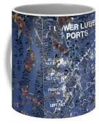 Lube Port Coffee Mug