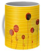 Lubi - S01-03c Coffee Mug