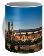 Lucas Oil Stadium Coffee Mug
