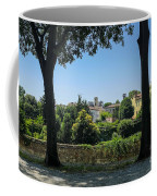 Lucca Italy Coffee Mug
