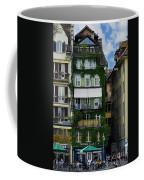 Lucerne 4 Coffee Mug