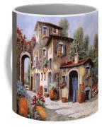 Luci All'entrata Coffee Mug