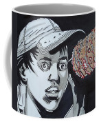 Lucille Picks Glenn Coffee Mug