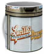 Lucille's Coffee Mug