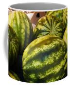 Lucious Watermelon Coffee Mug