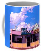 Lucky Boy Coffee Mug