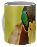 Lucky Ducky Coffee Mug