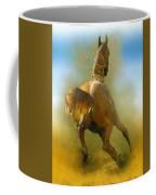Lucky Luke Coffee Mug