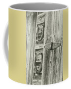 Lucky Shoes Coffee Mug