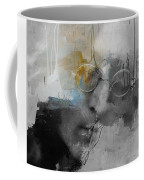 Lucy In The Sky With Diamonds  Coffee Mug