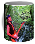 Lukas By The Creek 2 Coffee Mug