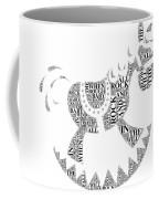 Lullaby Rock Coffee Mug