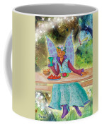 Lulu Beth Twinkle At The Banquet Coffee Mug