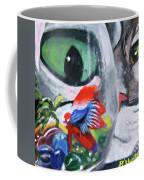 Lulu's Fish Wish Coffee Mug