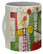 Lulu's Playground Coffee Mug