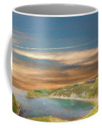 Lulworth Cove Coffee Mug