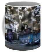 Lumber Mill Fantasy Coffee Mug