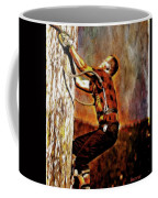 Lumberjack  Coffee Mug