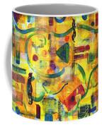 Luminal Progression Coffee Mug