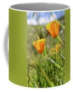 Luminescence  Coffee Mug