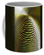 Luminous Energy 11 Coffee Mug by Will Borden
