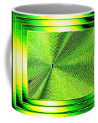 Luminous Energy 14 Coffee Mug