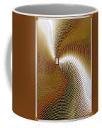 Luminous Energy 16 Coffee Mug by Will Borden