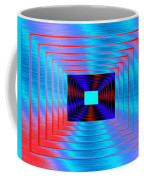 Luminous Energy 17 Coffee Mug by Will Borden