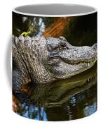 Lump On A Log Coffee Mug