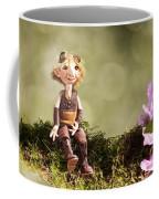 Lumuel In Spring Coffee Mug