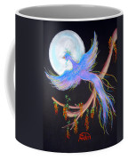 Luna Phoenix Coffee Mug