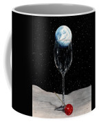 Lunar Cocktail Coffee Mug