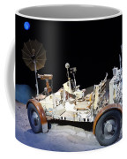 Lunar Rover Coffee Mug