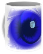 Lunarblue Coffee Mug