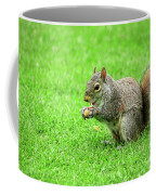 Lunchtime In The Park Coffee Mug