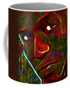Lupe Fiasco Coffee Mug
