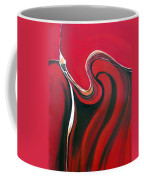 Luscious Red Coffee Mug