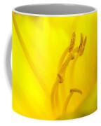 Luscious Yellow Coffee Mug