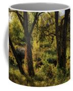 Lush Garden Coffee Mug
