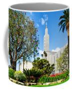 Lush La Temple Coffee Mug